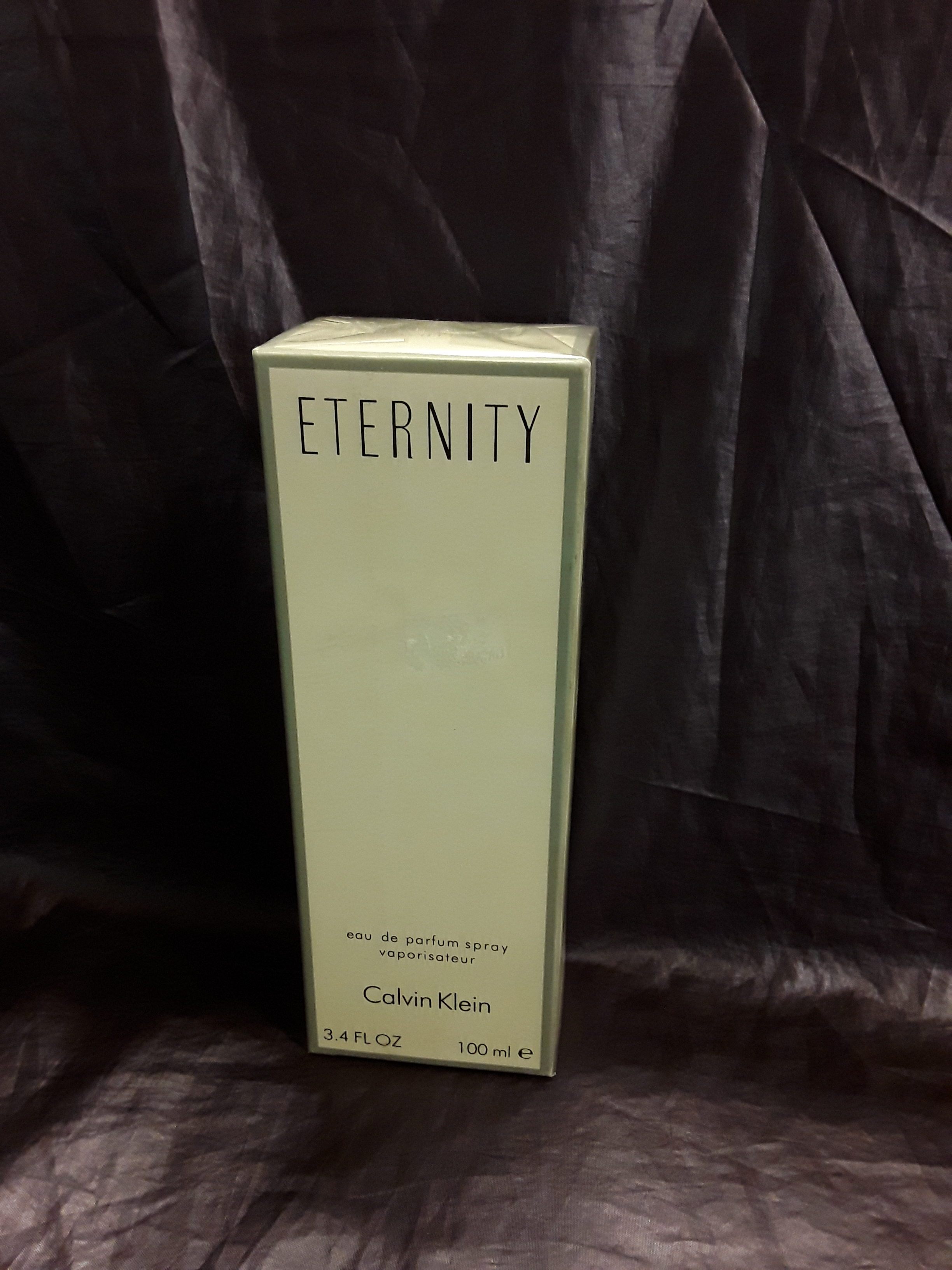 Eternity Perfume by Calvin Klein