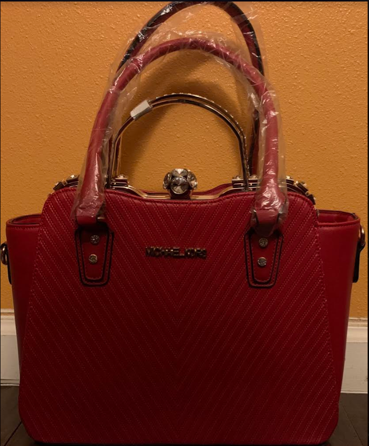 Michael Kors 2 Set Bag